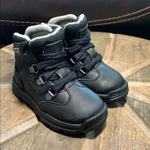 Timberland infant boots size 4.5